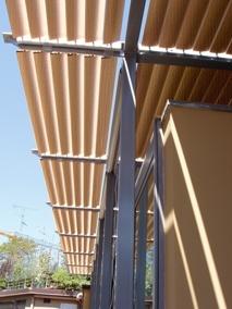 Naco Wood Louvers Sun Controlers